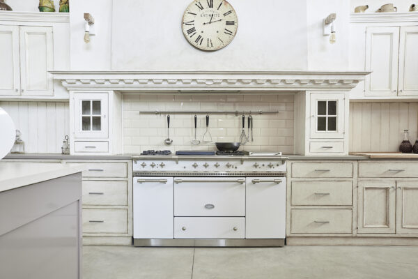 Cucina in stile provenzale